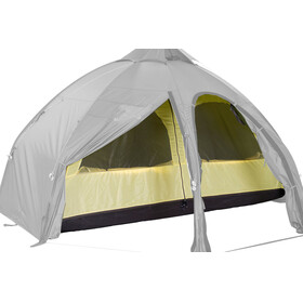 Helsport Varanger Dome 4-6 - Accessoire tente - beige